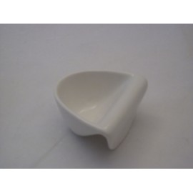 Bowl for mixing dye