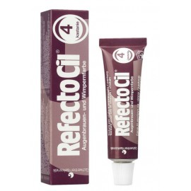 Dye, Chestnut number 4, Refectocil