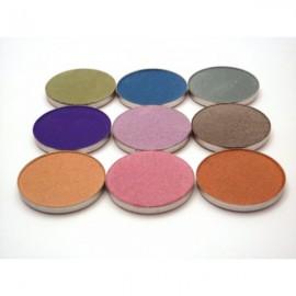 Eyeshadow, many shades, Unity Cosmetics
