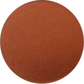 Eyeshadow, 424 Brown (matt), Unity Cosmetics
