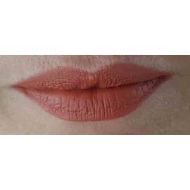Lippotlood, 45 Orangebrown, Unity Cosmetics