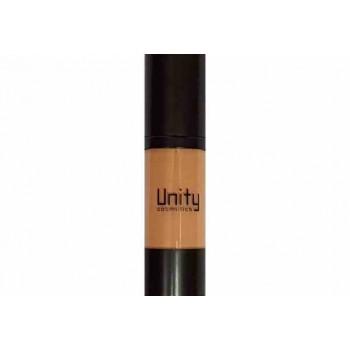 Foundation, 740* Medium, Unity Cosmetics