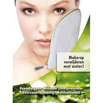 Reinigingswashandje, Ecoco cosmetic glove