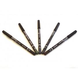 5 oogpotloodjes Unity Cosmetics, parfumvrij en parabeenvrij