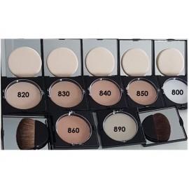 Facial Powder Package, 7 powders, Unity Cosmetics