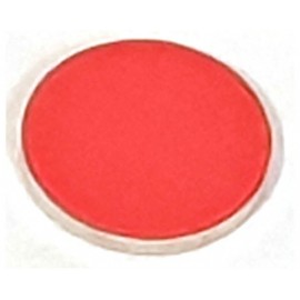 Lippenstift navulling, 104 Coral, Unity Cosmetics