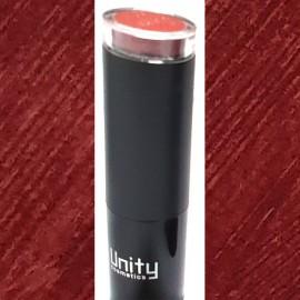 Lippenstift, 137 Prune, Unity Cosmetics