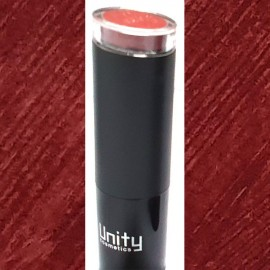 Lipstick, 137 Prune, Unity Cosmetics