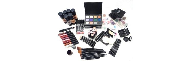 Pakketten, Unity Cosmetics