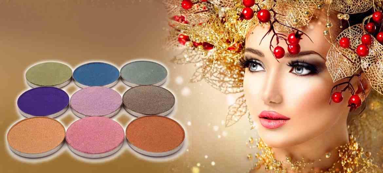 Hypoallergen makeup by Unity Cosmetics