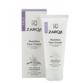 Nutrative Face Cream (day/night), Zarqa