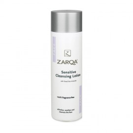Sensitive Cleansing Lotion (tonic), Zarqa