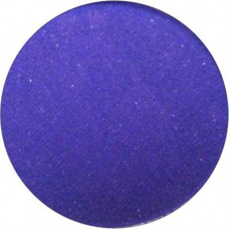 Eyeshadow, 468 Violet (matt), Unity Cosmetics