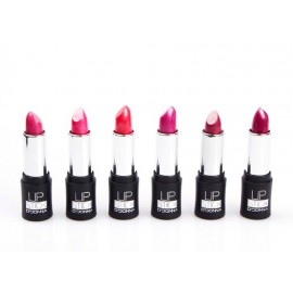Lipstick, Choose from 6 Warm Pink Shades, serie 12118, D'donna